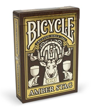 Amber Stag Deck
