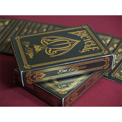 Bicycle One Million Deck (Limited Edition) by Elite Playing Cards