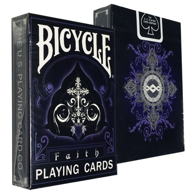 Bicycle Faith Deck