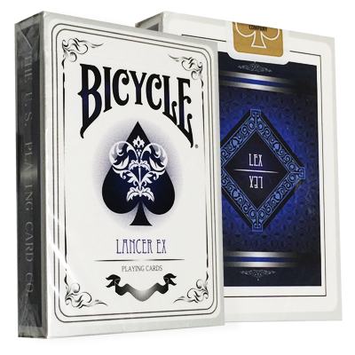 Bicycle Lancer Ex Deck