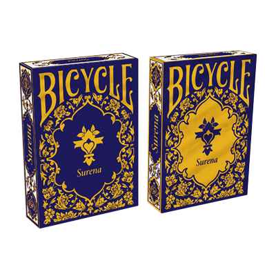 Bicycle Surena Deck (Set of 2)
