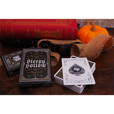 Sleepy Hollow Deck by Forefathers