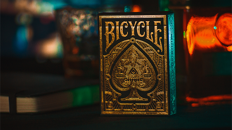 Bicycle Premium by Elite Playing Cards