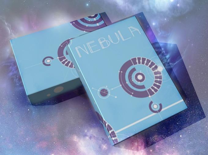 pink nebula playing cards - 680×507