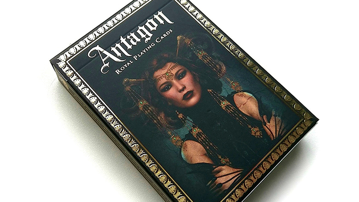 Antagon (Standard Edition) Playing Cards