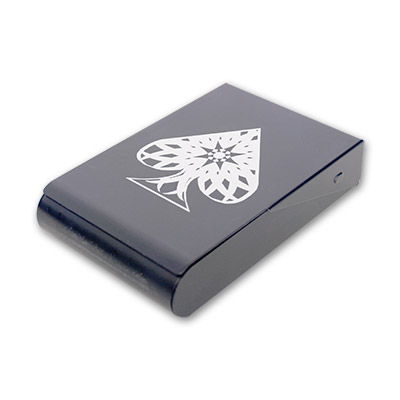 Card Guard (Gun Metal)