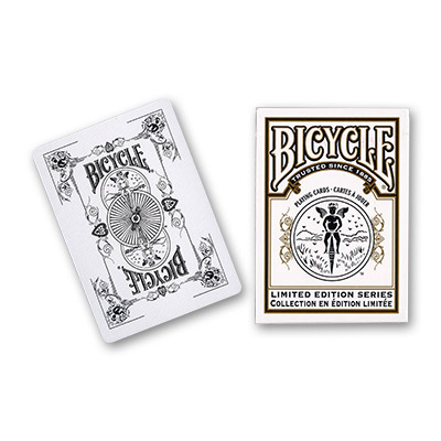 Cards Bicycle Limited Edition USPCC