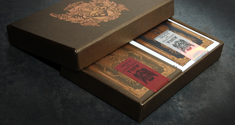 Aquila Playing Cards (Box Set)