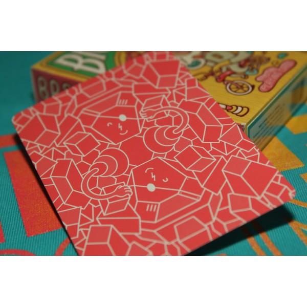 Buy Magic Tricks Bicycle Brosmind Playing Cards