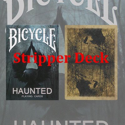 Haunted Stripper Deck