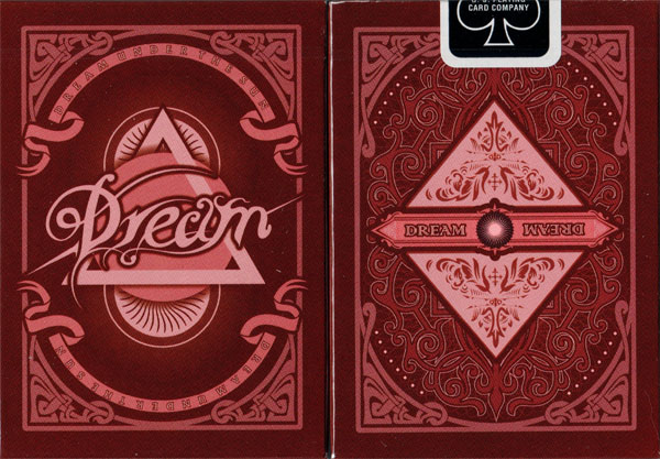 The Dream Deck by Nanswer