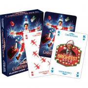 National Lampoon's Christmas Vacation Playing Cards