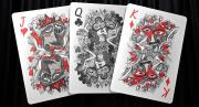Masquerade LE Playing Cards USPCC