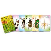 Incredible Insects Playing Cards