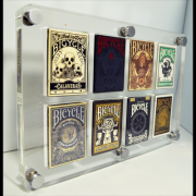 Kings Wild Exclusive (8 Deck) Card Case