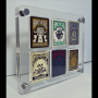 Kings Wild Exclusive (6 Deck) Card Case