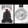 Bicycle Feudal Ninja Deck (Limited Edition) by Crooked Kings