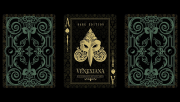 Venexiana Dark Masked (Limited Edition) by Lotrek