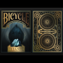 Bicycle Titanic Deck (Death) by USPCC