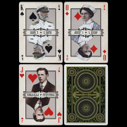 Titanic Deck (Deluxe) by USPCC