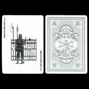 Hundred Year War (Limited Silver Edition) Deck