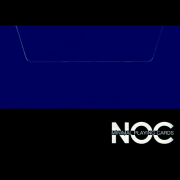 NOC V3S Deck (Blue) by HOPC