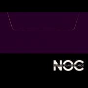 NOC V3S Deck (Purple) by HOPC