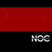 NOC V3S Deck (Red) by HOPC