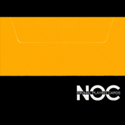 NOC V3S Deck (Yellow) by HOPC
