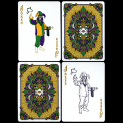 Mardi Gras Playing Cards (Limited Edition)