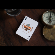 Union Playing Cards by Theory 11