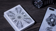 Death Playing Cards by Skymember Presents