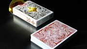 Egypt Legends Playing Cards (Red)  by Expert Playing Cards