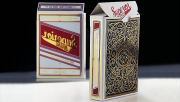 Robusto Classic Playing Cards by Expert Playing Cards