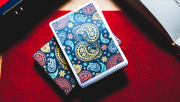The Dapper Deck (Blue) by Vanishing Inc.