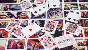 MMD #5 Magicians Must Die Comic Deck by Handlordz & Jay Peteranetz