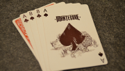 Mantecore Playing Cards (Limited Edition)