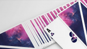 Odyssey Playing Cards by Sergio Roca