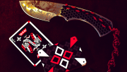 Cardistry Ninja Playing Cards by World Card Experts