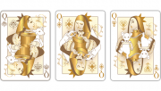The Other Kingdom Playing Cards (Animal Edition) by Natalia Silva
