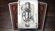 Marchen Hamelin Limited Edition Playing Cards