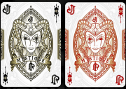 Bicycle Mystique Playing Cards