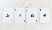 Odyssey Boreal Edition Playing Cards by Sergio Roca