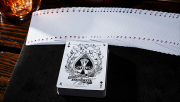 Gamesters Standard Edition Playing Cards (Red) by Whispering Imps