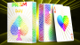 Prism: Day Playing Cards by Elephant Playing Cards