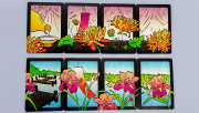 Hanami Hanafuda Playing Cards (Limited Edition)
