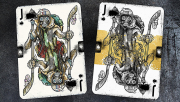 Wasteland Desert Ranger Edition Playing Cards by Jackson Robinson