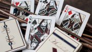 Handshields Playing Cards Modern Edition