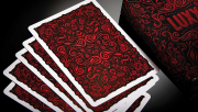 LUXX REDUX Playing Cards