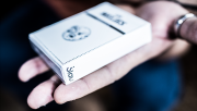 Les Melies Conquests Playing Cards by Pure Imagination Projects